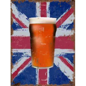 english beer