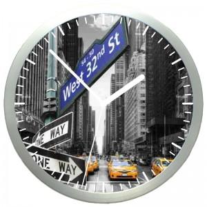 one way new york