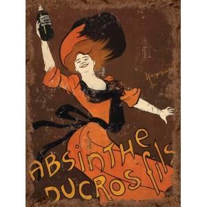 absinthe ducrosfils