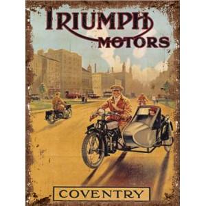 Triumph Motors