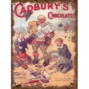 cadburys chocolates