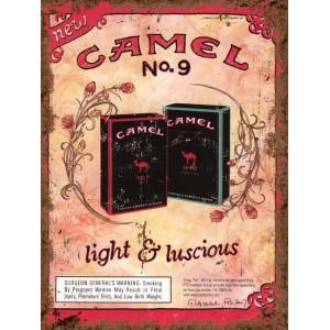 camel no.9