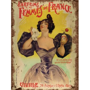 femmes de france paris coures