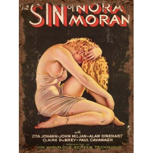 sin of nora