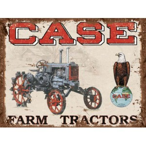 case farm tractors
