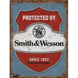 Smith & Wesson since 1852